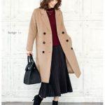 2017年秋冬ファッション♡30代女性コーディネートのチェックポイント♪