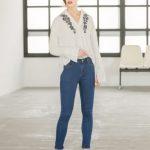 この春旬な花柄刺繍コーデ♡20代30代向けの素敵な春ファッションまとめ♪