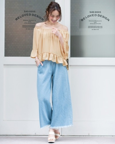 e8ed3908920 大人可愛い♡30代女性に人気のファッション通販サイトとコーデ術