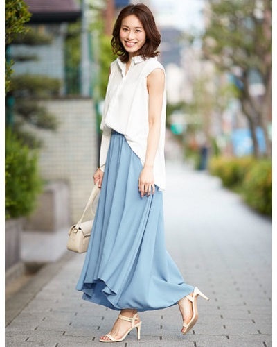 f5e3b797c7d4 大人可愛い♡30代女性に人気のファッション通販サイトとコーデ術
