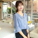 秋はクラシカルに♡「パール」アイテムで作る上品な韓流スタイル!
